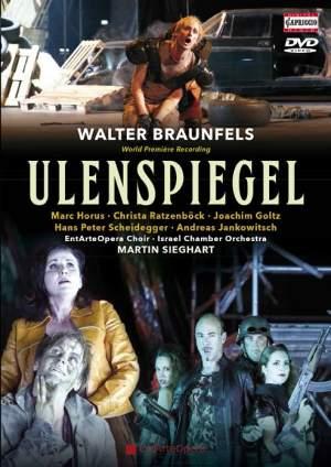 Braunfels: Ulenspiegel