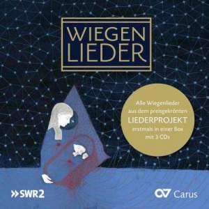 Wiegenlieder Vol. 1-3 - Deluxe Box