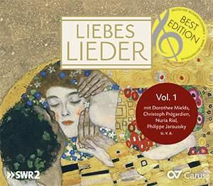 Liebeslieder Vol. 1