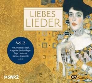 Liebeslieder Vol. 2