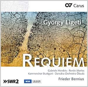 Ligeti: Requiem