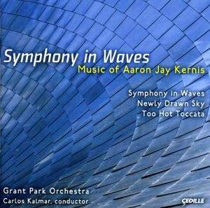 Symphony in Waves