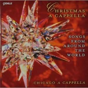 Christmas A Cappella: Songs Fr