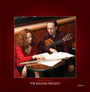 The Balkan Project Product Image