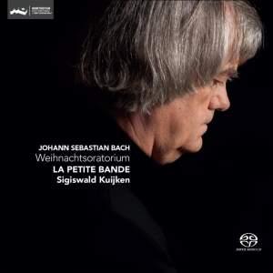 JS Bach: Christmas Oratorio