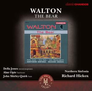 Walton: The Bear Product Image