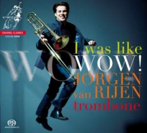 Jörgen van Rijen - I was like WOW!