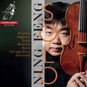 Ning Feng: Solo