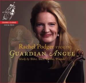 Guardian Angel: Rachel Podger Product Image
