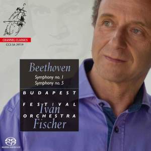 Beethoven: Symphonies Nos. 1 & 5