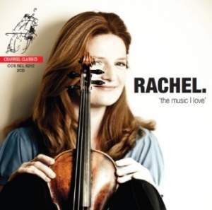 Rachel. 'the music I love'