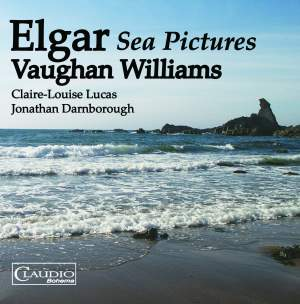 Elgar & Vaughan Williams: Sea Pictures Product Image