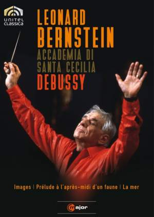 Leonard Bernstein conducts Debussy Product Image