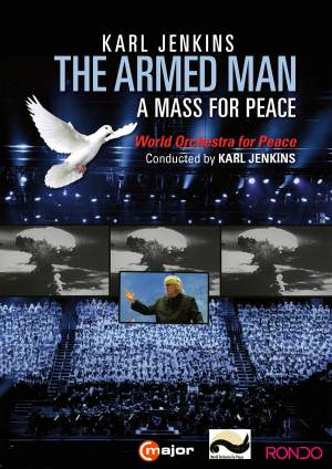 Karl Jenkins: The Armed Man - A Mass for Peace Product Image
