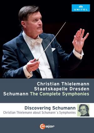 Schumann: The Complete Symphonies and Discovering Schumann Product Image