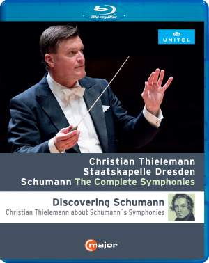 Schumann: The Complete Symphonies & Discovering Schumann