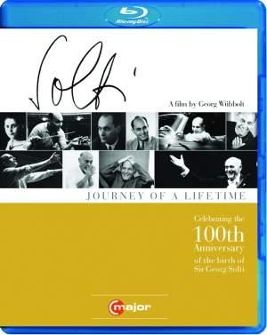 Solti: Journey of a lifetime