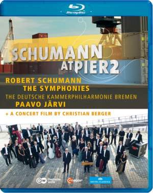 Schumann at Pier2: The Symphonies Product Image