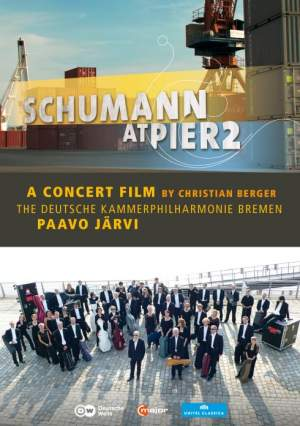 Schumann at Pier2 Product Image