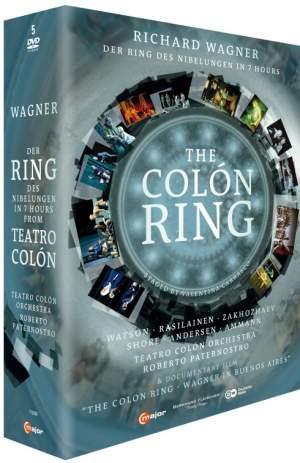 The Colón Ring