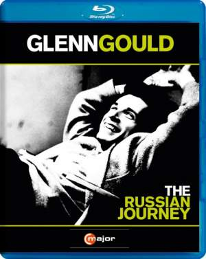 Glenn Gould: The Russian Journey Product Image