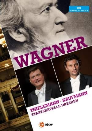 Wagner: Kaufmann Sings