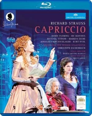 Strauss, R: Capriccio