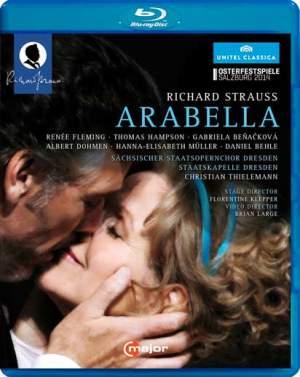 Strauss, R: Arabella