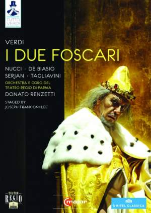 Verdi: I Due Foscari