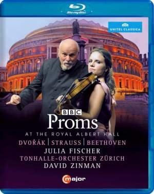 BBC Proms at the Royal Albert Hall