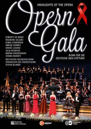 Opern Gala: Highlights of the Opera