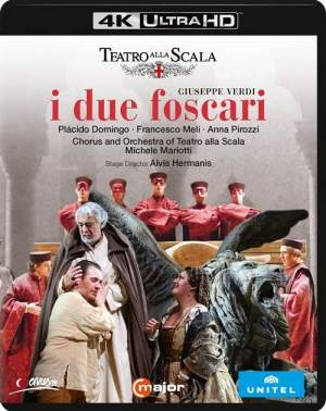 Verdi: I Due Foscari Product Image