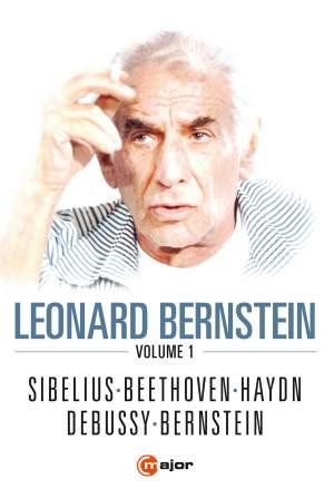 Leonard Bernstein, Vol. 1 Product Image