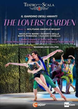 Mozart: The Lovers' Garden