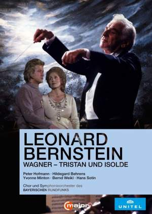 Wagner: Tristan und Isolde Product Image
