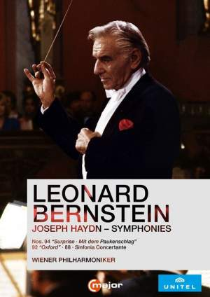 Haydn: Symphonies Product Image