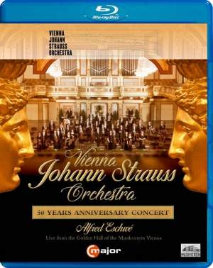 Vienna Johann Strauss Orchestra - 50 Years Anniversary Concert Product Image