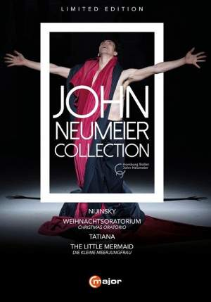 John Neumeier Collection Product Image