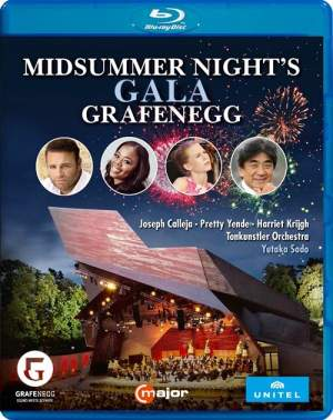 Midsummer Night's Gala Grafenegg