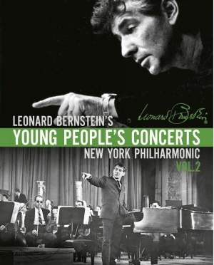 Bernstein: Young People's Concerts, Vol. 2