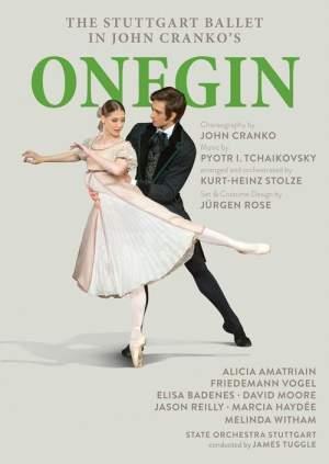 Tchaikovsky: John Cranko's Onegin
