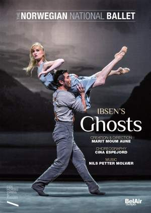 Ibsen's Ghosts Product Image
