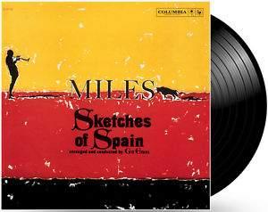 Sketches Of Spain - Vinyl Edition