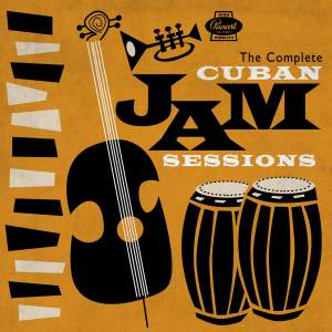 The Complete Cuban Jam Sessions - Vinyl Edition Product Image