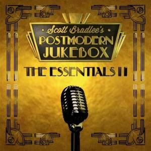 Scott Bradlee's Postmodern Jukebox - The Essentials II -Vinyl Edtion Product Image