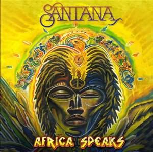 Africa Speaks - Vinyl Edition Product Image
