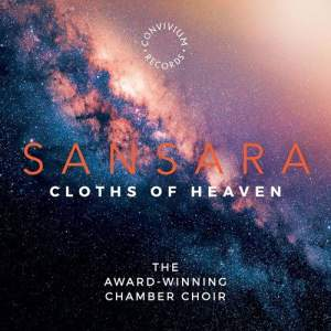 Sansara: Cloths of Heaven Product Image