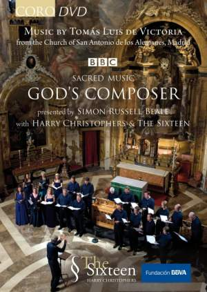 Sacred Music: God's Composer (Tomás Luis de Victoria)