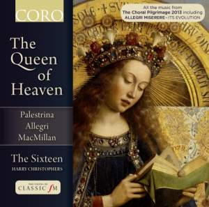 The Queen of Heaven