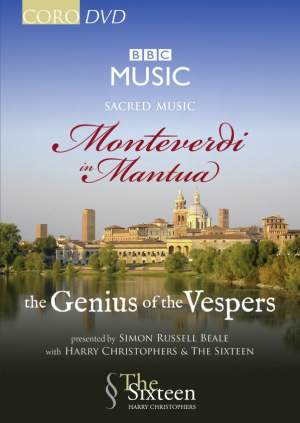 Monteverdi in Mantua